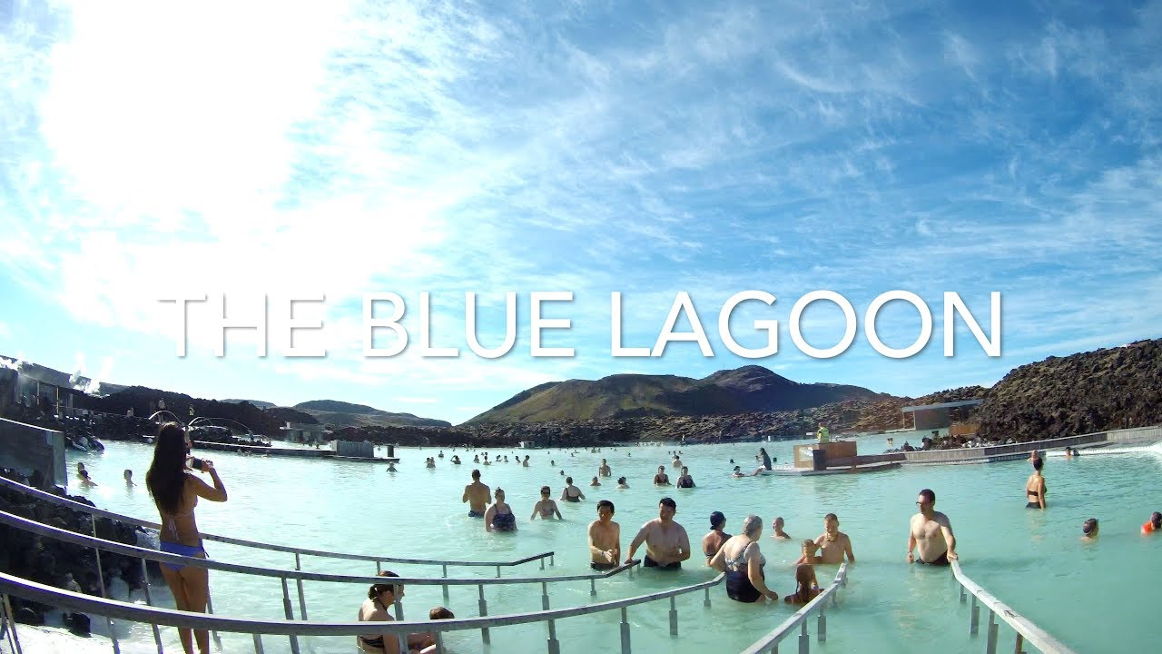 Blue lagoon iceland youtube for Where is the blue lagoon located in iceland