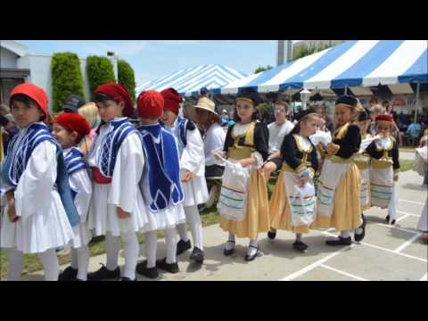 San Fernando Valley Greek Festival 2017