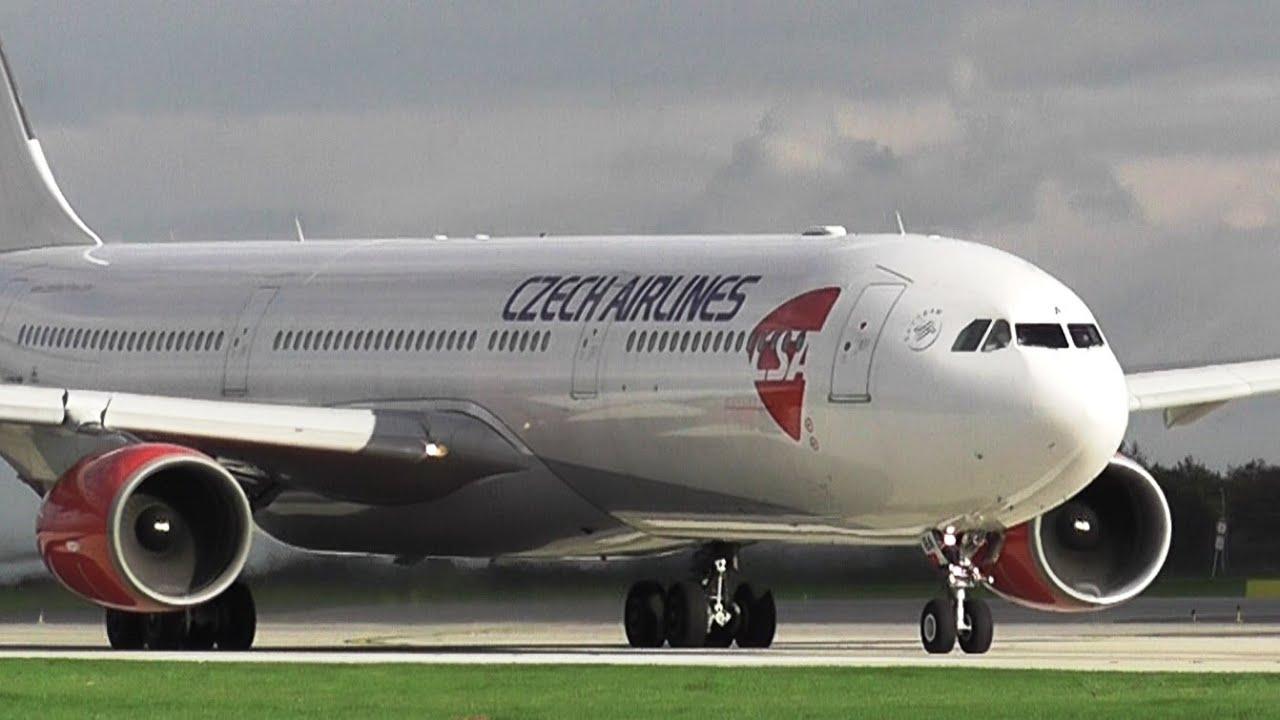 Resultado de imagen para Czech Airlines