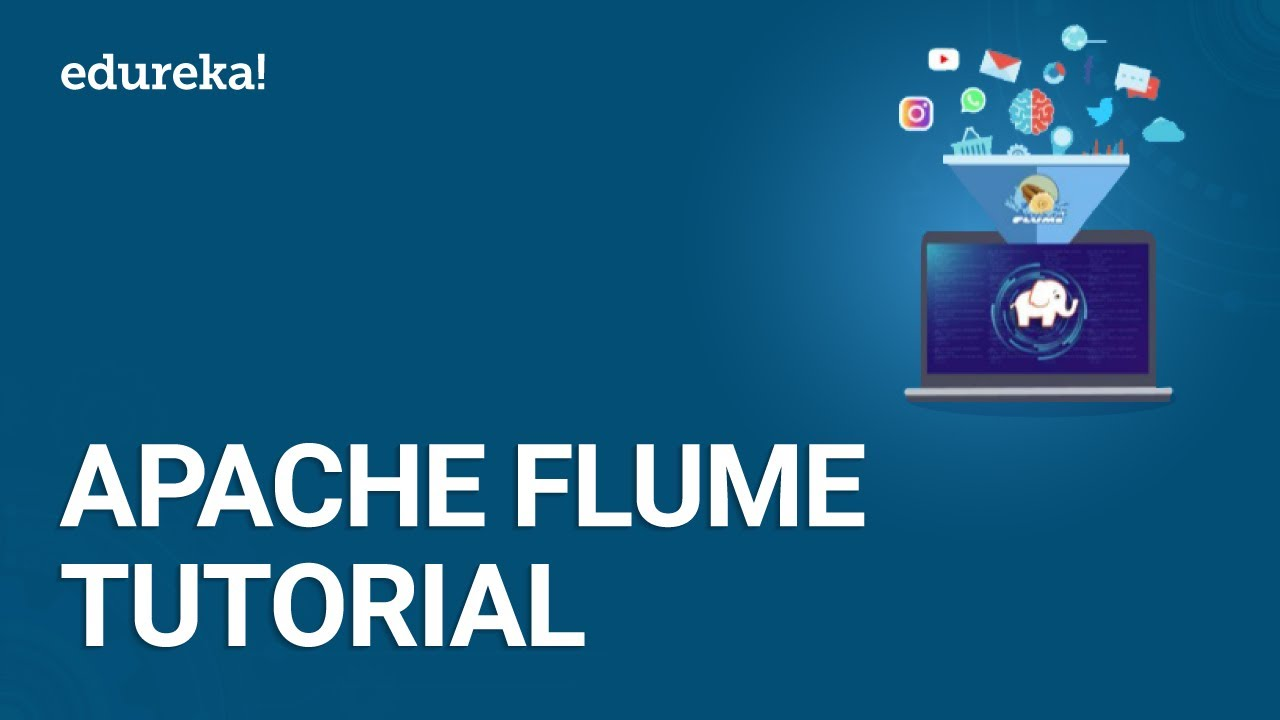 Flume in hadoop | flume tutorial | what is flume? Youtube.