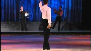 Todd Eldredge - Riverdance on Ice