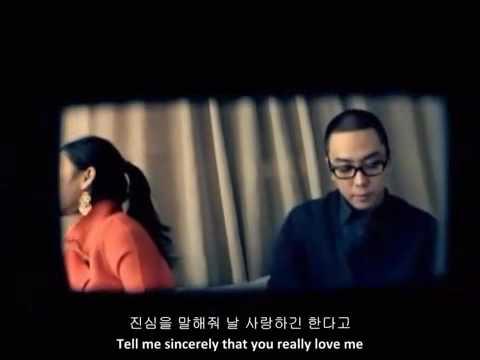 ENG KOR SUB Eun Ji Won Dangerous
