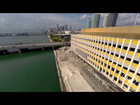 Miami Herald Building: RIP 2014