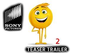 THE EMOJI MOVIE 2 - Official Teaser Trailer (HD)