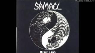 Samael - Into The Pentagram