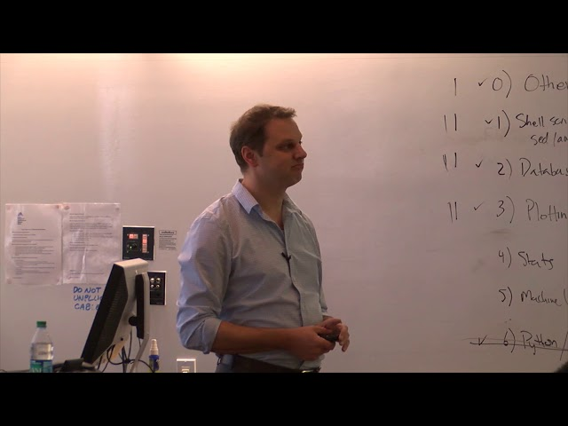 Overview of the Human Genome and Genetic Variation - Andrew Sharp, Ph.D.