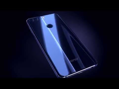 Honor 8 ID VIDEO
