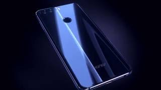 Honor 8 ID VIDEO