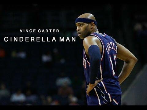 Vince Carter -