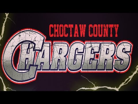 Choctaw County High School Charger Spring Chorus Concert