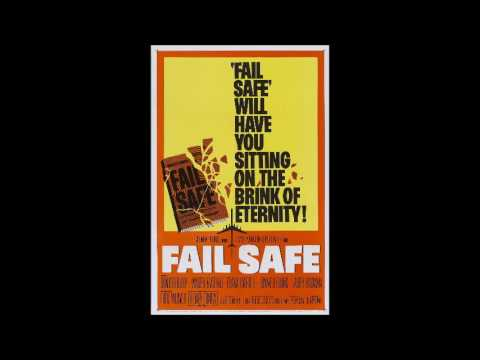 Fail Safe (1964) Sidney Lumet Audio Commentary