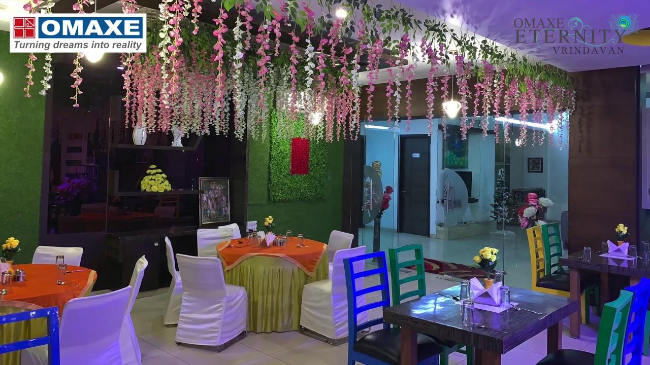 Omaxe Eternity   2 BHK Flats in Vrindavan