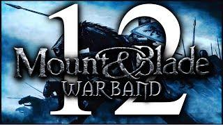 Atak na Królestwo Swadii! | Mount&Blade: Warband #12