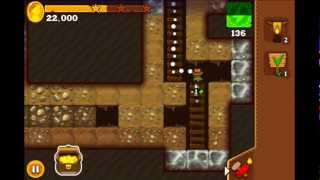 "California Gold Rush 2, Walkthrough/gameplay Level 4 ""CHILD"