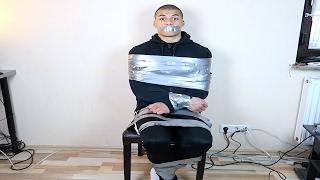 PANZERTAPE CHALLENGE EXTREM !!! | PrankBrosTV