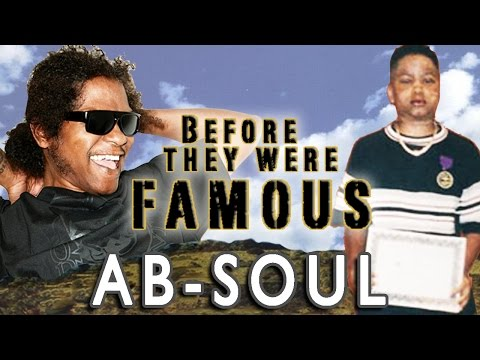 AB SOUL  Before They Were Famous