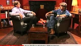 Wolfgang Niedecken im stadtgespräch bei center.tv, Teil 2