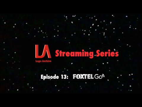 Logo Show Streaming Series: Episode 13