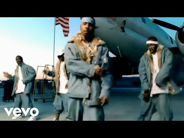 Jagged Edge - Goodbye (Official Video)