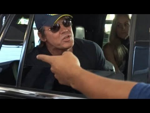 Celebrities Getting Angry With The Paparazzi Compilation 2