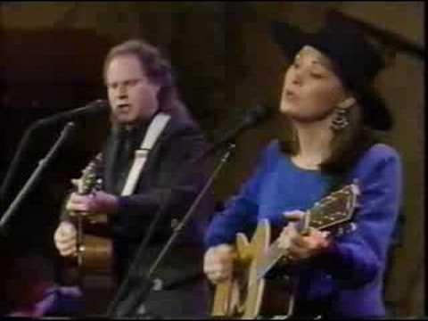 Suzy Bogguss - Aces (live 1991)