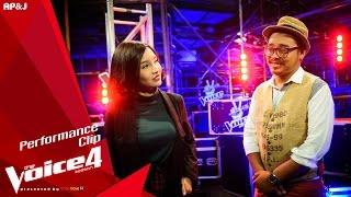 The Voice Thailand - โบกี้ VS หมูแฮม - เจ็บไปเจ็บมา - 8 Nov 2015