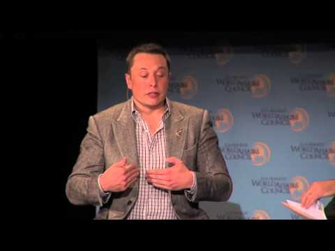 Elon Musk thinks it  sucks  to run a public company 2013