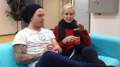 Anu Sinisalo arvosteli tähtitanssinsa | Tanssii tähtien kanssa | MTV3