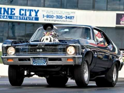 Old Classic El Camino Muscle Cars Wallpaper Bad Ass American Muscle Cars Youtube