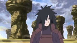 Naruto Amv Satellite - Rise Against