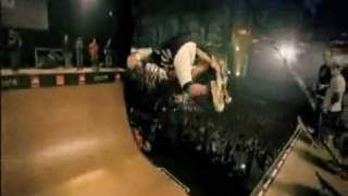Pro Skateboarding ( Manafest -Let it Go)