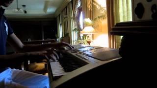 Nahin Samne Tu (Taal) Keyboard Cover