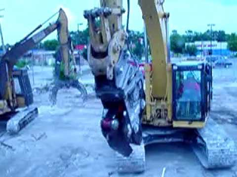 815-600-6262, McHenry Demolition Contractor, Wrecking Company, Chicago, Chicagoland Demolition. - 1