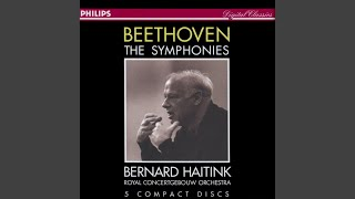 """Beethoven: Symphony No.9 in D minor, Op.125 - """"Choral"""" - 4. - Allegro ma non tanto"""