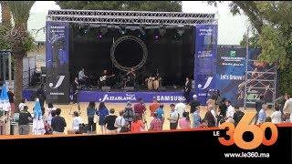Le360.ma • Jazzablanca 2019: Les frères Souissi font leur come-back