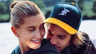 Hailey Baldwin OPENS UP About Her Engagement to Justin Bieber