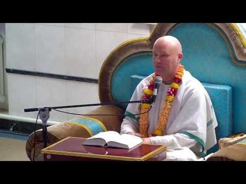 Бхагавад Гита 7.16 - Камалакантха Пандит прабху