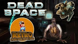 scary stream - DEAD SPACE 2