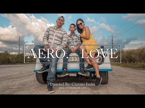 aero. - LOVE (Official Music Video)