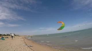 Kite Fly High - Kite Club - Kitesurfing EL GOUNA KBC Kiteboarding Club Egypt