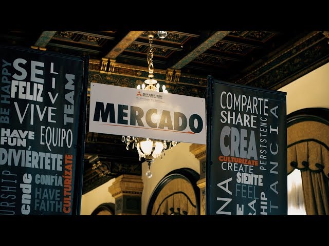 Evento Masterchef - Mitsubishi Heavy Industries 2017