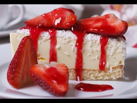 The Ultimate Strawberry Cheesecake recipe | DIY ejuice mixing
