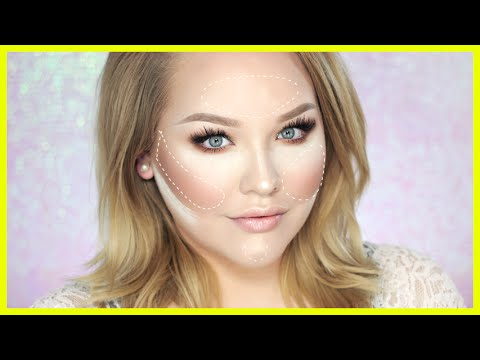 Thumbnail: How to Contour & Highlight