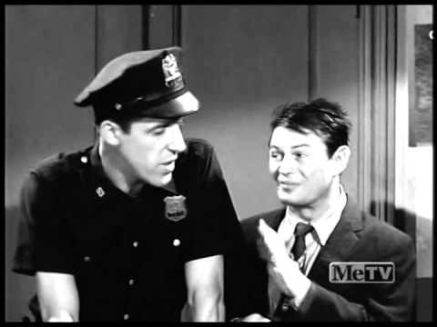 Larry Storch Gets Drunk Just Talking About It