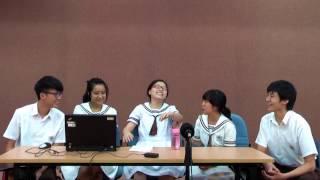 waiyan的三個少女一擔擔 - 第一集《男女大不同》相片