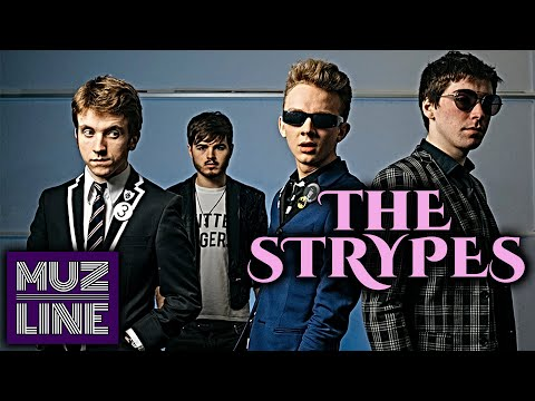 The Strypes - Haldern Pop Festival 2016