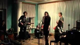 Алла Таценко feat. Stass Band - Шампанські очі