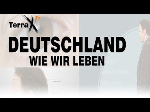 Deutschland - Wie wir leben - Teil 1 - Unsere Menschen