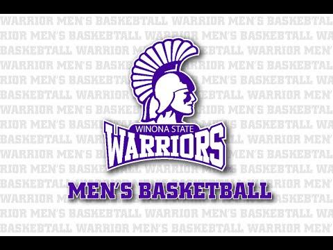 Men's Basketball: Warriors Vs Minnesota State 2.12.16