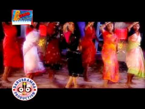 Silata khadi - Bansha budu - Oriya Songs - Music Video